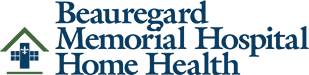 Beauregard Memorial Hospital Home Health Agency