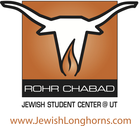 Chabad Student Center at UT Austin